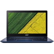 Acer Swift 3 SF314-52-5936 Blauw Notebook 35,6 cm (14'') 1920 x 1080 Pixels Intel® 8ste generatie Core™ i5 8 GB DDR4-SDRAM 256 GB SSD Windows 10