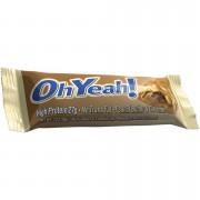ISS OhYeah! Original Bar Peanutbutter Caramel