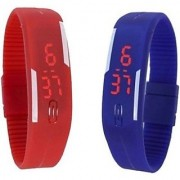 Stylish Sport Watch with Light