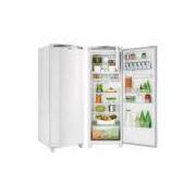 Geladeira / refrigerador 342 litros 1 porta frost free classe a - crb39abbna