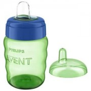 Philips Avent Pipmugg 260 ml (9 oz) Grön