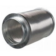 Amortizor de zgomot flexibil Vents SRF 160/900