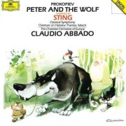 S Prokofiev - Peter&the Wolf Symph. C (0028942939622) (1 CD)
