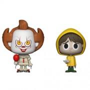 Vynl. Figuras Funko Vynl. Pennywise y Georgie - IT