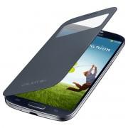 SAMSUNG - Capa S View Galaxy S4 Pre EF-CI950BBEGWW