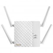 Asus RP-AC87 Repetidor WIFI AC2600 Dual-Band 4 Antenas