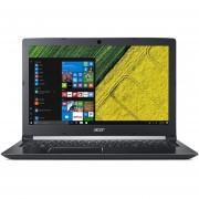 Laptop Acer A515-51-89TP Core I7 RAM 4GB DD 1TB Windows 10 Home LED 15.6-Gris