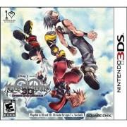 Kingdom Hearts 3D: Dream Drop Distance - 3Ds - Unissex
