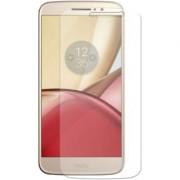 Motorola Moto M Tempered Glass Screen Guard By Deltakart