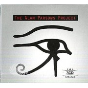 Video Delta Alan Parsons Project, The - The Alan Parsons Project - All The Best - CD