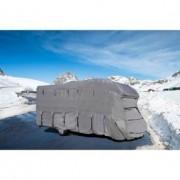 Brunner Wohnmobil-Abdeckung Brunner Camper Cover AL 6M, 600-650 cm