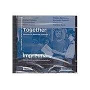Together/Impreuna. Education for Democratic citizenship with CD (Audiobook)
