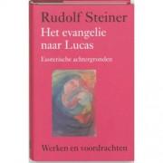 Ef & Ef Media Het Evangelie Naar Lucas Werken En Voordrachten - Rudolf Steiner