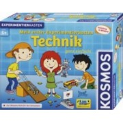 Jucarie educativa Kosmos First Experiments - Technical