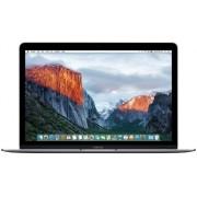 "Laptop Apple The New MacBook 12 Retina (Procesor Intel® Core™ i5 (4M Cache, up to 3.20 GHz), Kaby Lake, 12"", Retina, 8GB, 512GB SSD, Intel GMA HD 615, Mac OS Sierra, Layout INT, Gri)"