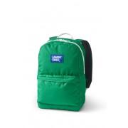ランズエンド LANDS' END メンズ・シーゴーイング・バックパック(コートグリーン)