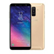 Samsung Galaxy A6 Plus (2018) A605 32GB Gold - ITALIA