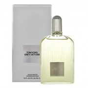 TOM FORD Grey Vetiver Eau de Toilette 50 ml für Männer