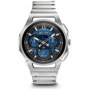 Reloj Bulova Curv UHF Crono 96A205