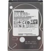 HDD Laptop Toshiba 1TB SATA3 5400RPM 8MB