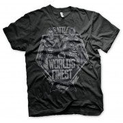 Battle Of The Worlds Finest T-Shirt