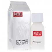 Diesel Plus Plus For Women By Diesel Eau De Toilette Spray 2.5 Oz