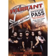 Warrant: They Came from Hollywood [DVD] [2008]