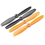 JJRC X1 propeller két színben (4db)