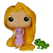 Funko Disney Tangled Pop! Rapunzel & Pascal Vinyl Figure by Disney
