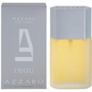 Azzaro Azzaro Pour Homme L´Eau eau de toilette para hombre 50 ml