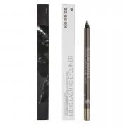 KORRES Natural Volcanic Minerals Long Lasting Eyeliner (Various Shades) - Olive Green