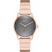 DKNY Ladies Greenpoint Watch