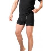 Férfi sport alsónemű Classic VI black