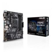 Asus Płyta główna PRIME B450M-A AM4 4DDR4 HDMI/DVI/DSUB/M.2 UATX Dostawa GRATIS. Nawet 400zł za opinię produktu!