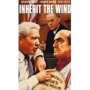 Inherit the Wind :Spencer Tracy,Gene Kelly - Procesul Maimutelor (DVD)