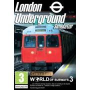 Excalibur Publishing World of Subways 3