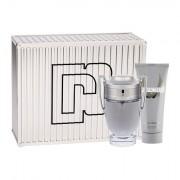 Paco Rabanne Invictus confezione regalo Eau de Toilette 100 ml + doccia gel 100 ml uomo