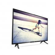 "Philips TV 39"" - Philips 39PHT4112/12 HD LED Ultrafino USB Digital Crystal Cl"