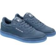 REEBOK CLUB C 85 ICE Sneakers For Men(Blue)