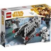 LEGO 75207 LEGO Star Wars Imperial Patrol Battle Pack