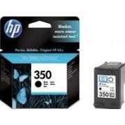 HP Cartuccia d'inchiostro nero CB335EE 350 200 pagine standard