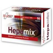 FARMACLASS HEPAMIX 50 capsule