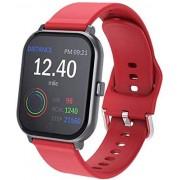 RZS Smart Watch Fitness Tracker Touch Screen Smartwatch Heart Rate Monitor Sleep Activity Tracker Waterproof Pedometer