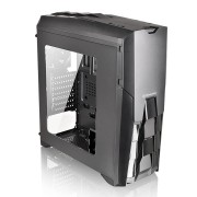 TT CASE, MID TOWER VERSA N25 | CA-1G2-00M1WN-00
