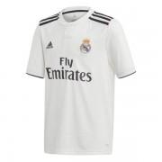 adidas Home Replica Real Madrid Jr. - maglia calcio - bambino - White