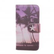 【kahiko】手帳型iPhone7用スマホケース Hawaiian その他13 レディース