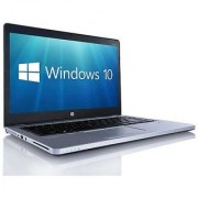 Refurbished HP Folio 9470m INTEL Core i5 3rd Gen Laptop with 8GB Ram 256GB Solid State Drive