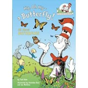 My, Oh My--A Butterfly!: All about Butterflies, Hardcover/Tish Rabe