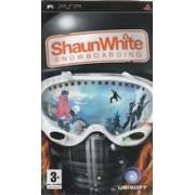 Shaun White Snowboarding Psp
