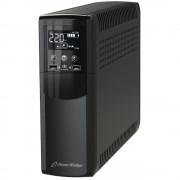 UPS, Aiptek PowerWalker VI600CSW, 600VA, Line Interactive